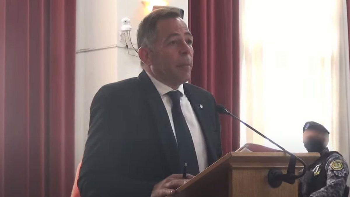 El fiscal jefe de Homicidios, Fernando Guzzo, dijo que no hay dudas que el ex policía es culpable.