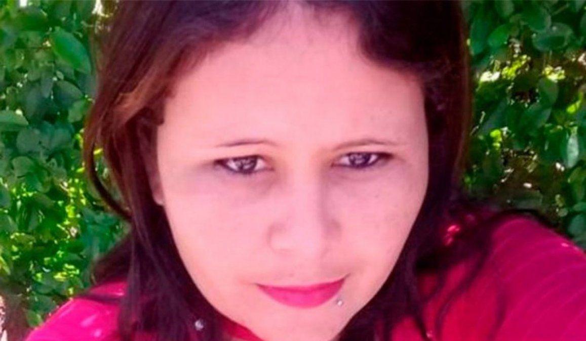 Escabrosos detalles del femicidio de Sandra García en Moreno