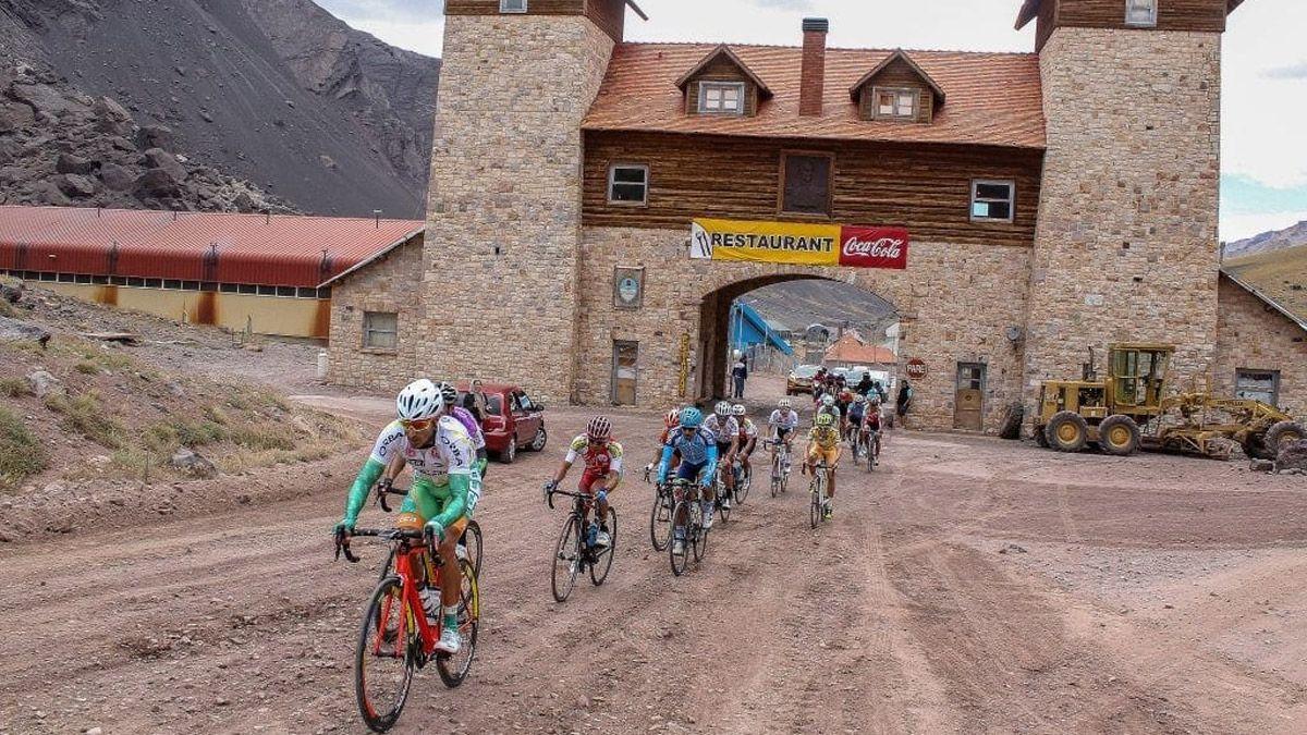 Se viene la presentación de la 45ª Vuelta de Mendoza