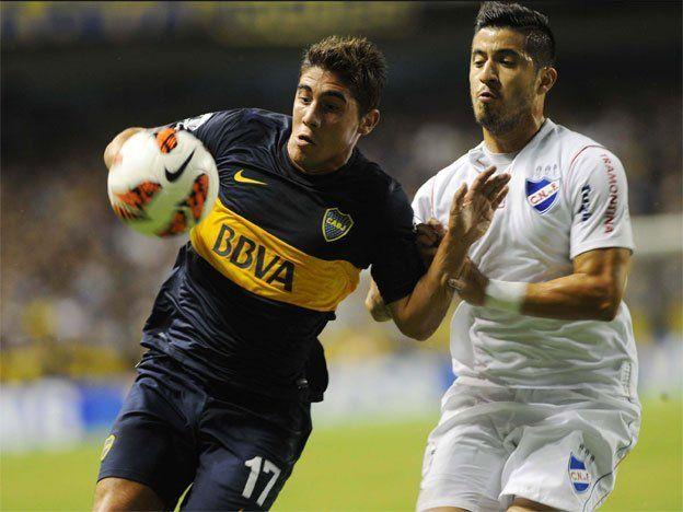 Boca cayó con Nacional y complicó su futuro en la Libertadores