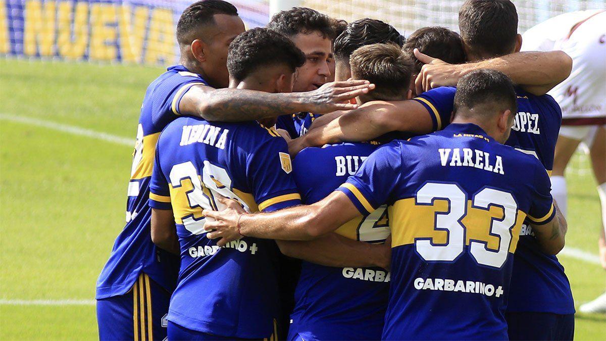 Boca se queda sin ídolos tras la partida de Tevez.