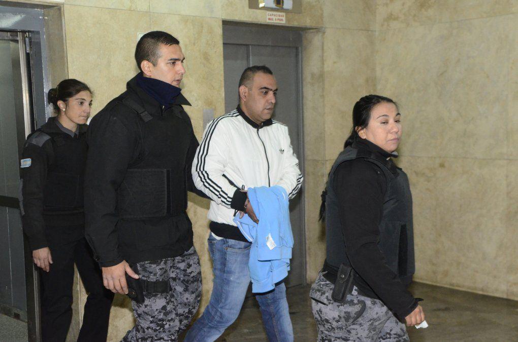 Condenaron a 6 meses de cárcel efectiva a Daniel El Rengo Aguilera