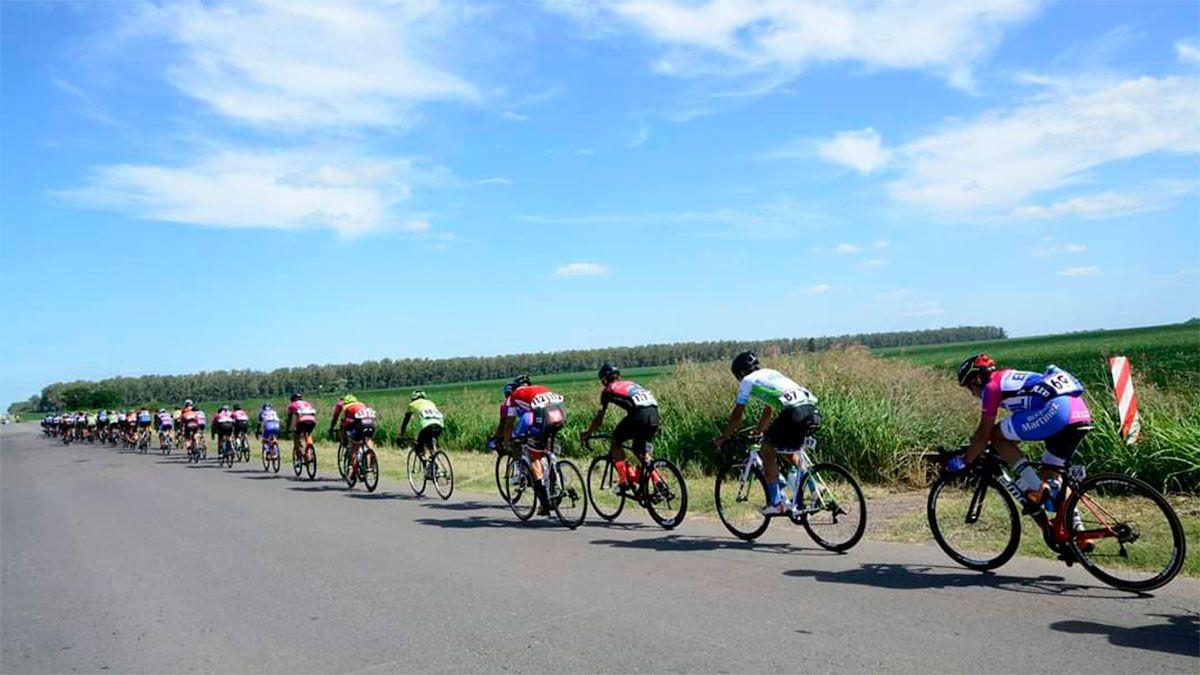 No habrá ciclismo de la Doble Bragado a causa del coronavirus.