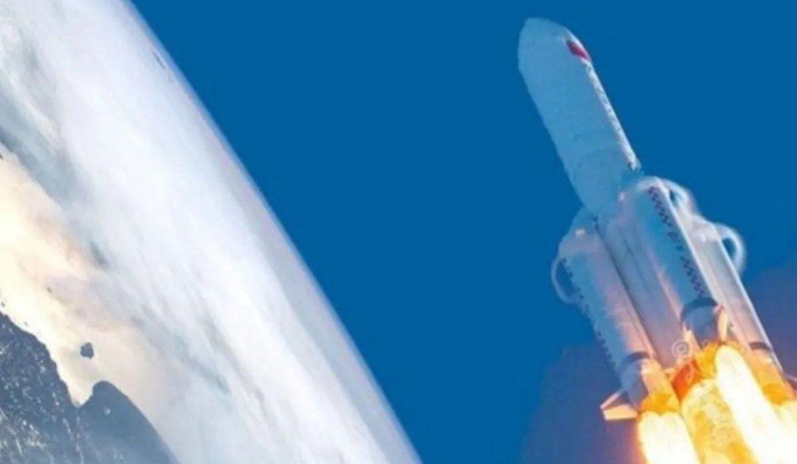 El mendocino más chanta: a cuánto vende el cohete chino