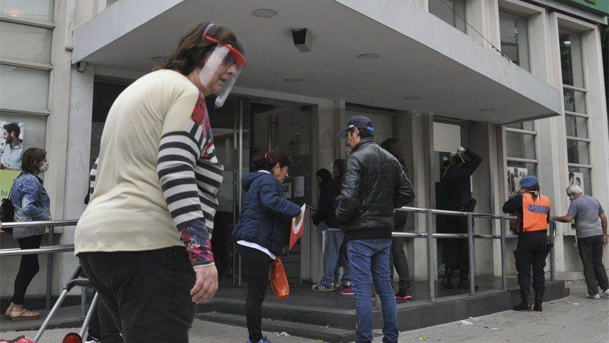 Tarjeta alimentaria| Jubilados: ANSES confirmó que la tarjeta Alimentar no llegará a los jubilados