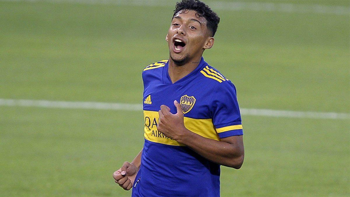 Boca le ganó a Atlético Tucumán y se reivindicó