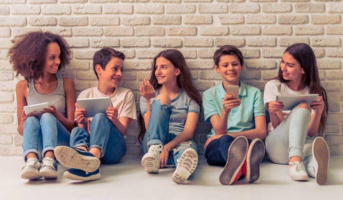 De rúcula y yolo, las palabras que tenés que saber para entender a tus hijos