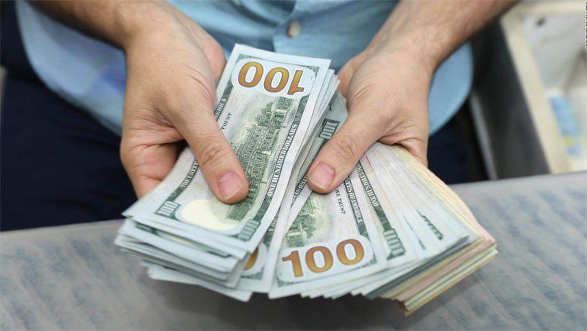 El dólar blue alcanzó este viernes su precio máximo histórico