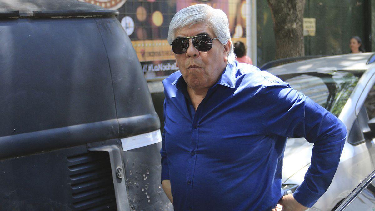 Un juez declaró nula la decisión de otro colega de devolverle a la hija de Hugo Moyano más de 436 mil dólares en en el marco de una causa narco.