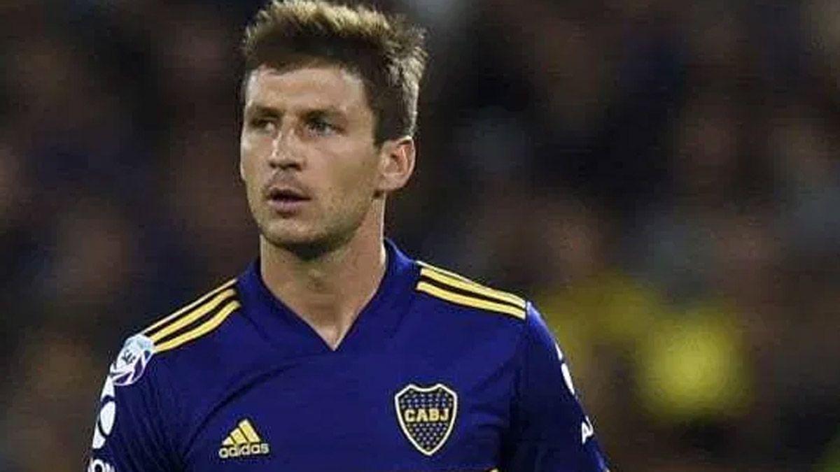 Soldano se perdió un mano a mano increíble para Boca