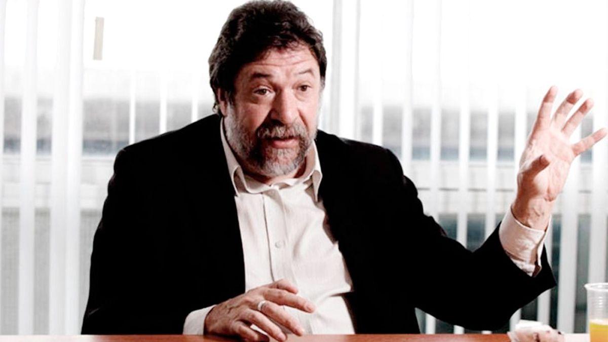 Claudio Lozano criticó la fórmula de aumento a las jubilaciones.