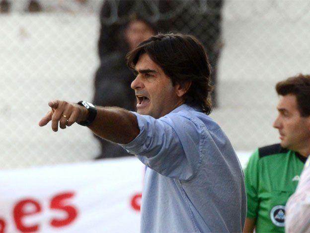 Forestello es el nuevo técnico de San Martín de San Juan