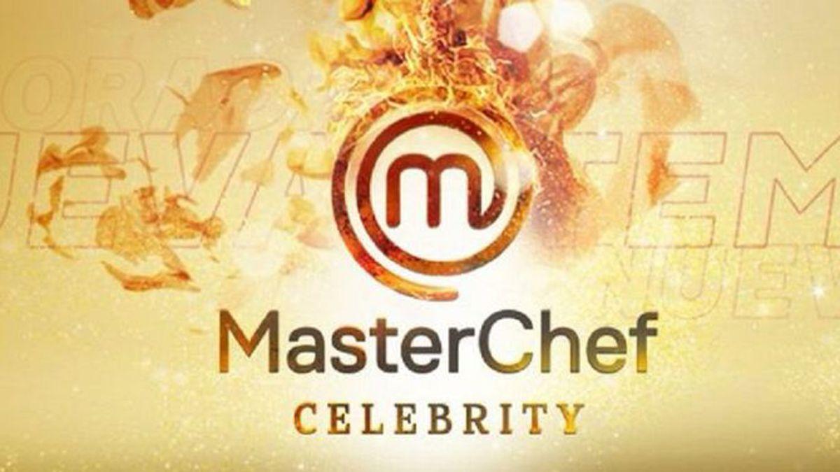 Masterchef Celebrity 2 volvió este lunes.