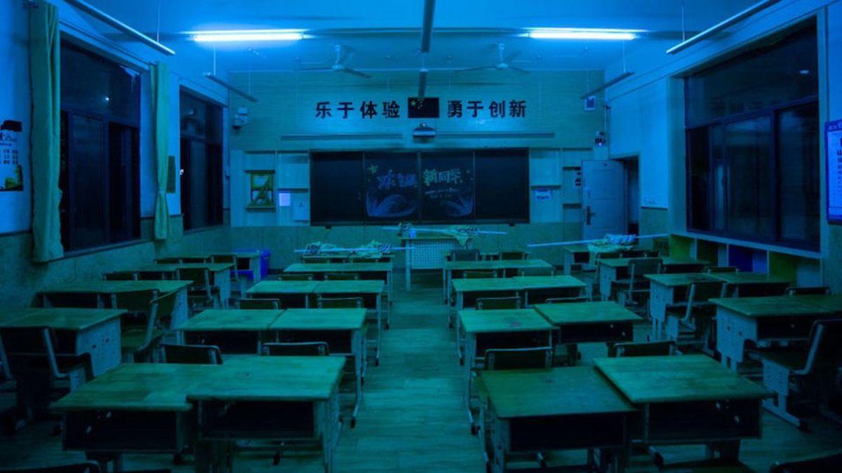 Profesora envenenó a sus 25 alumnos de un jardín — Mundo