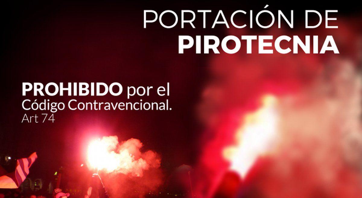 Todos los municipios adhirieron a la iniciativa Pirotecnia 0