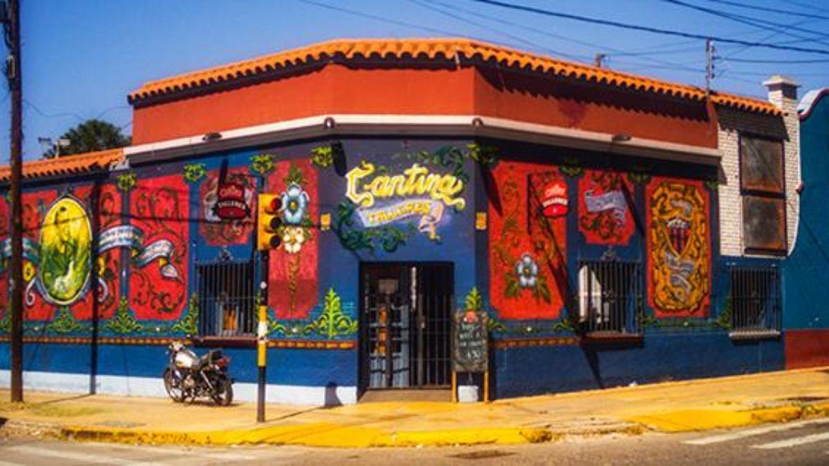 La ya mítica cantina del club Andes Talleres cerrará sus puertas