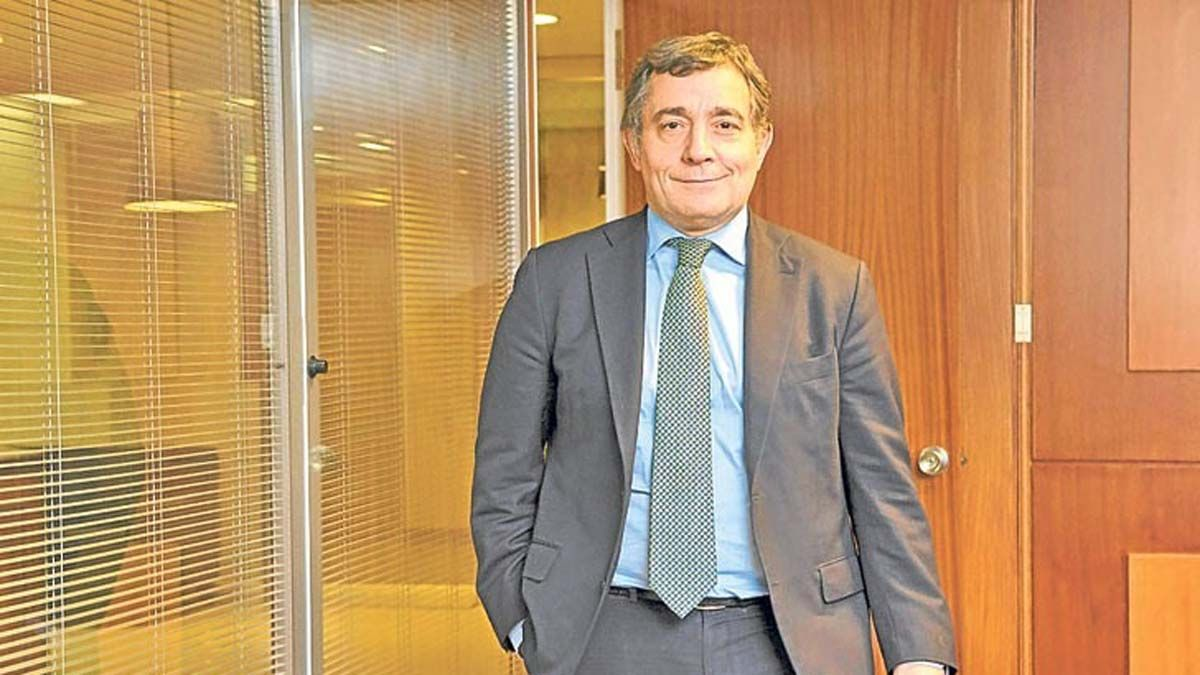 Pepín Rodríguez Simón, el más conocido operador judicial de Macri.