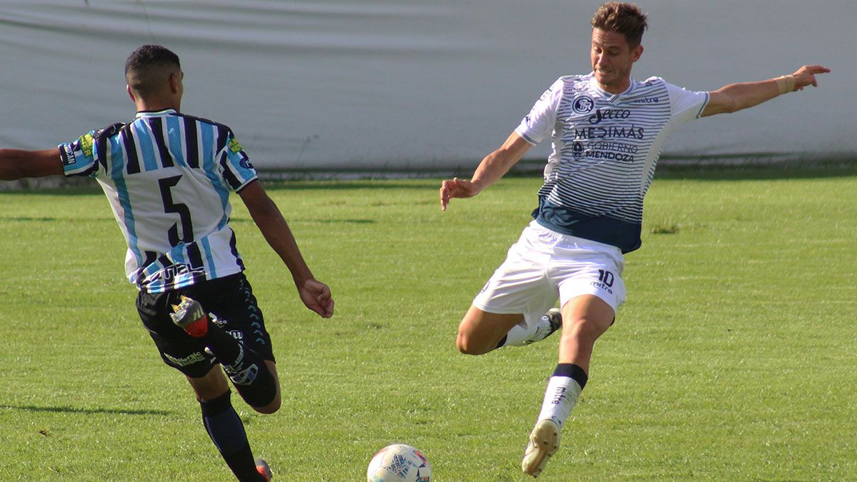 El jugador está pasando por un gran momento futbolístico.