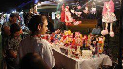 Vuelven las ferias de artesanías y alimentos a Mendoza