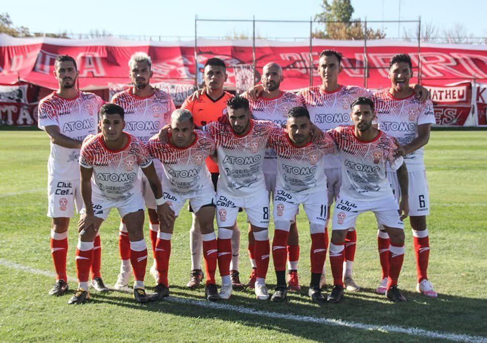 Huracán Las Heras se presentará en su estadio ante Camioneros.