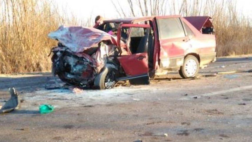 Tres víctimas fatales y varios heridos en el Valle de Uco en dos siniestros viales