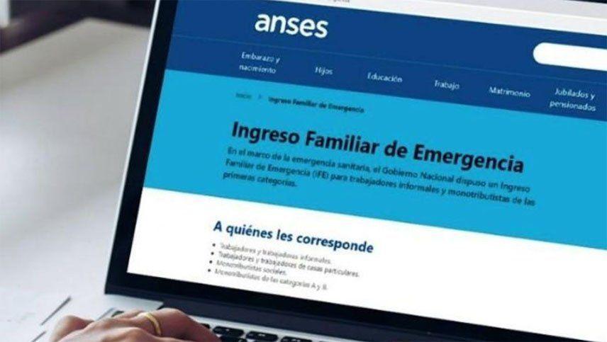 IFE ANSES: cómo cobrar con o sin tarjeta en el Banco Supervielle o Banco Nación