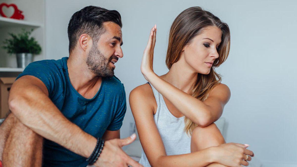 Así reaccionan ante una infidelidad los signos del zodiaco.
