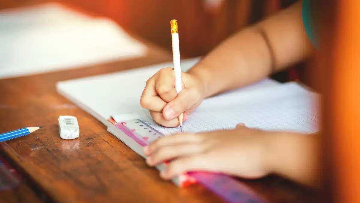 Violencia de género: una mujer mandó a la hija a la escuela con una nota en la que pedía auxilio