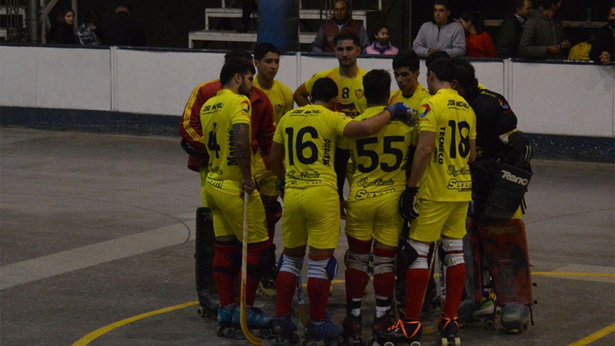 El líder Murialdo le empató sobre la hora a Rivadavia