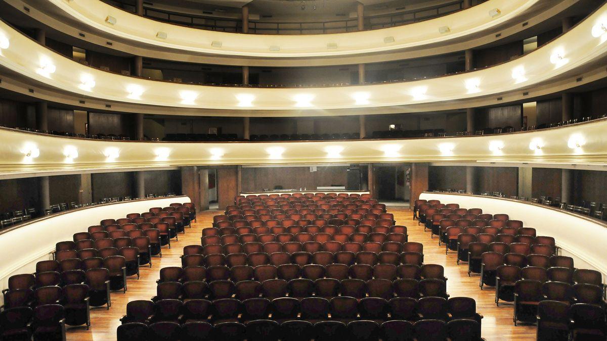 El teatro Independencia