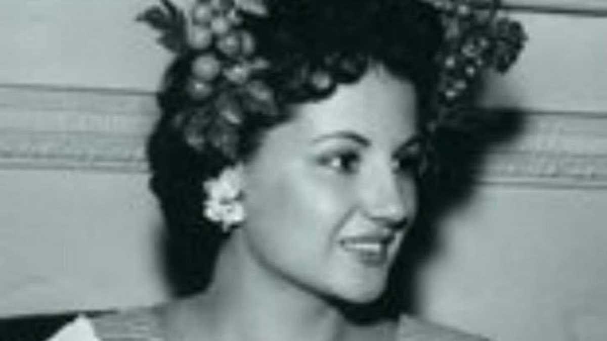 Milena Yanzón