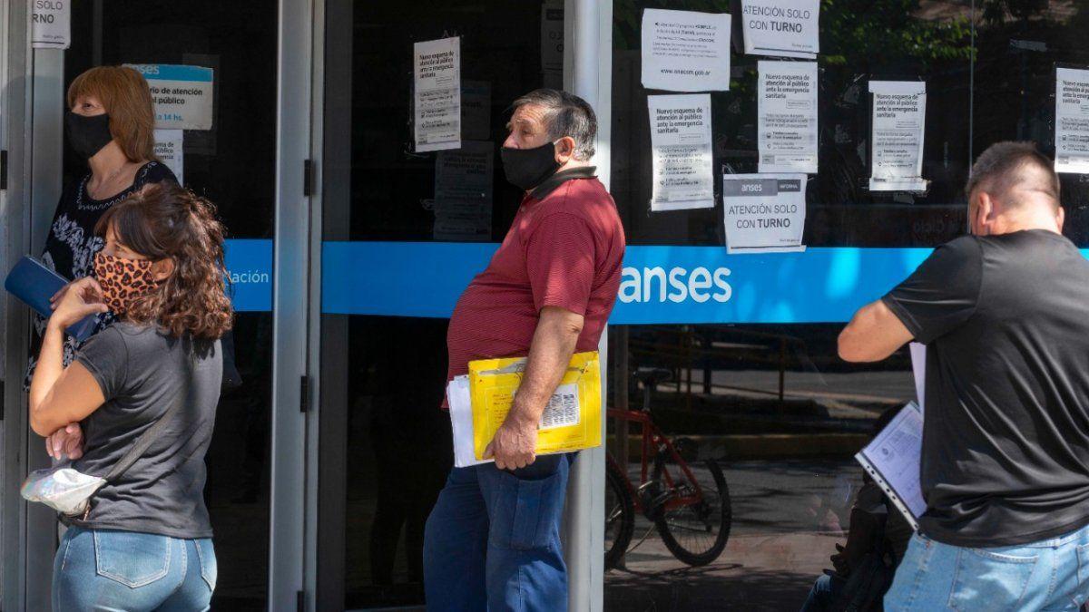 Jubilados abril 2021: cuándo cobro el bono de 1500 de ANSES