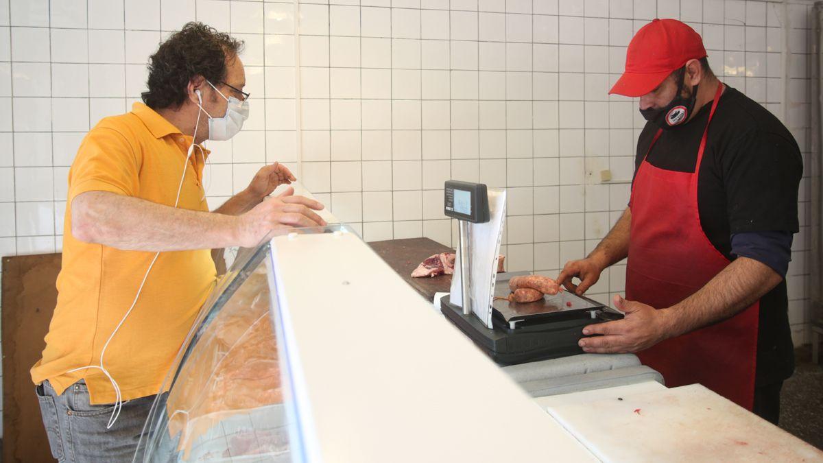 La carne sigue aumentando en Argentina.