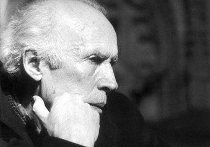 Murió el cineasta francés Eric Rohmer