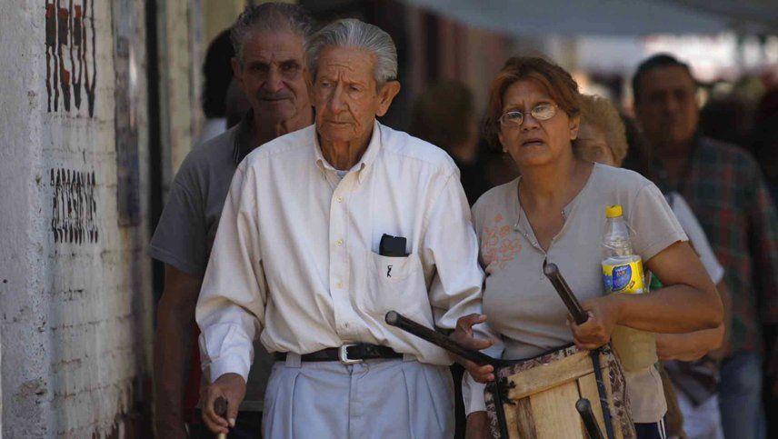 ANSES: antes de Navidad la jubilación mínima llegaría casi a $17.000