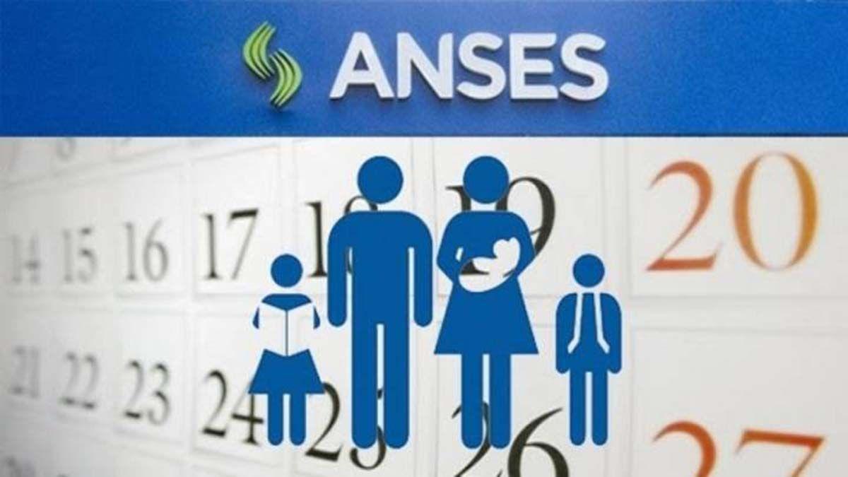 ANSES confirmó el calendario de pago de enero 2021 para jubilados