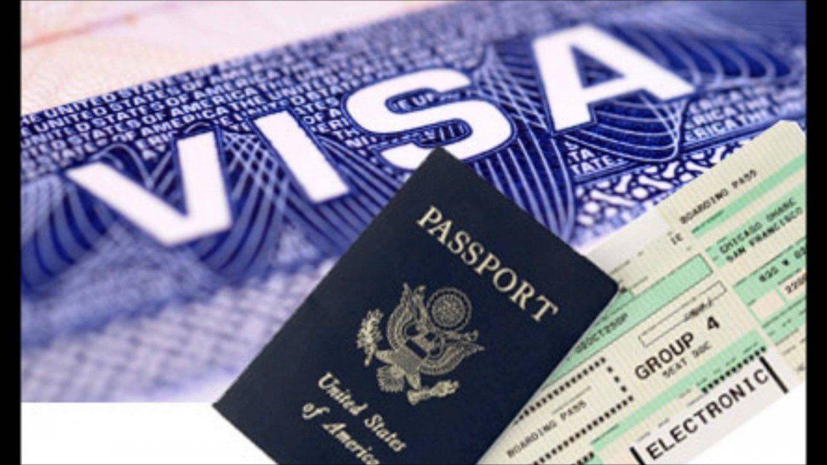 Cómo obtener la visa para irse a vivir a Estados Unidos