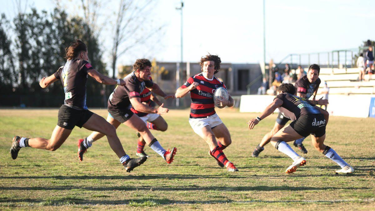 Volvió el rugby en Mendoza con triunfos de Liceo y Teqüé