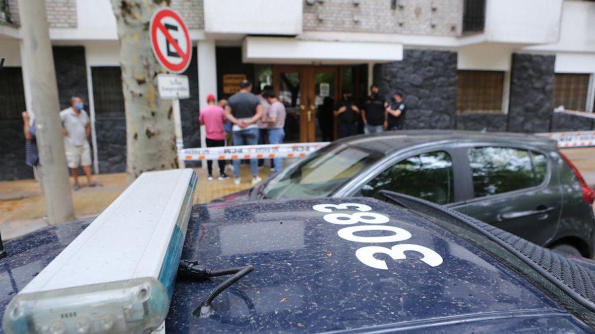 Los homicidios en Mendoza