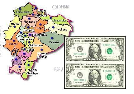 Ecuador: 10 años de dolarización