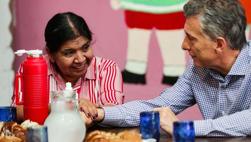 Margarita Barrientos está en contra de bajar la edad de imputabilidad