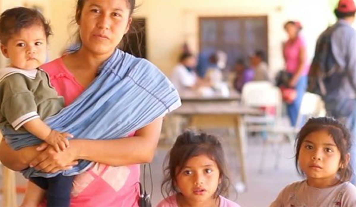 Presentando la Declaración Jurada, beneficiarios de AUH cobran unos $7.000 por hijo extra