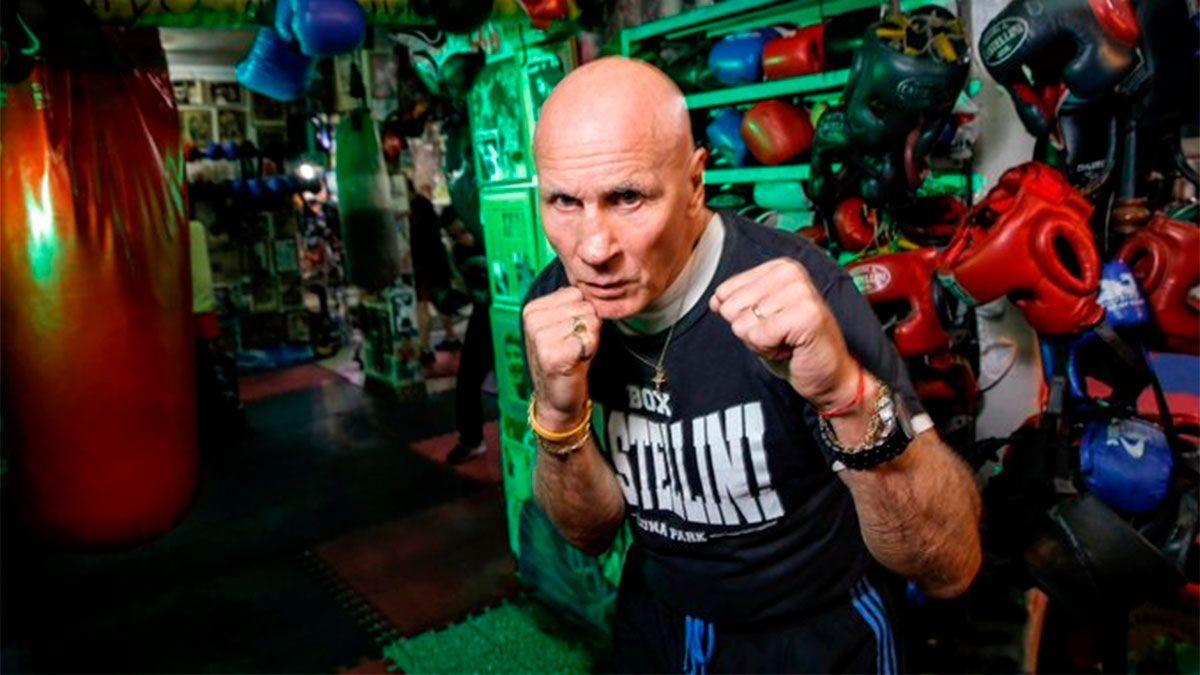 Murió Miguel Ángel Castellini, ex campeón mundial de boxeo