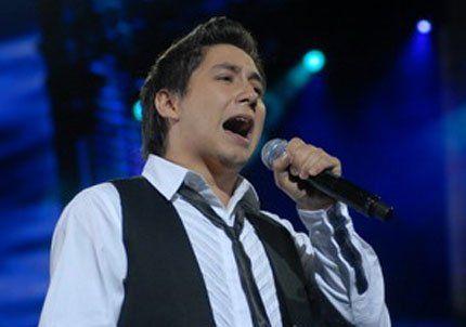 El mendocino Cristian Soloa pasó a la semifinal del Festival de Viña del Mar