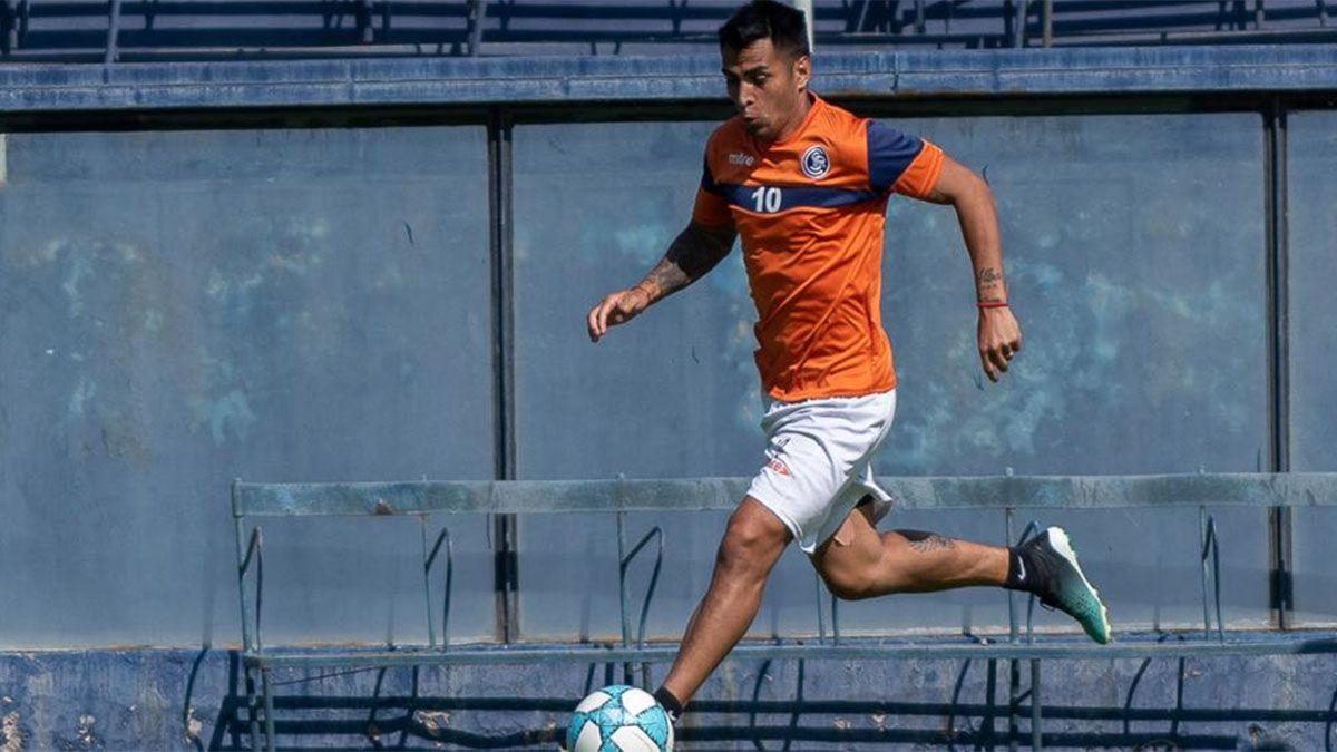 Se suspendió el amistoso entre Independiente y San Martín