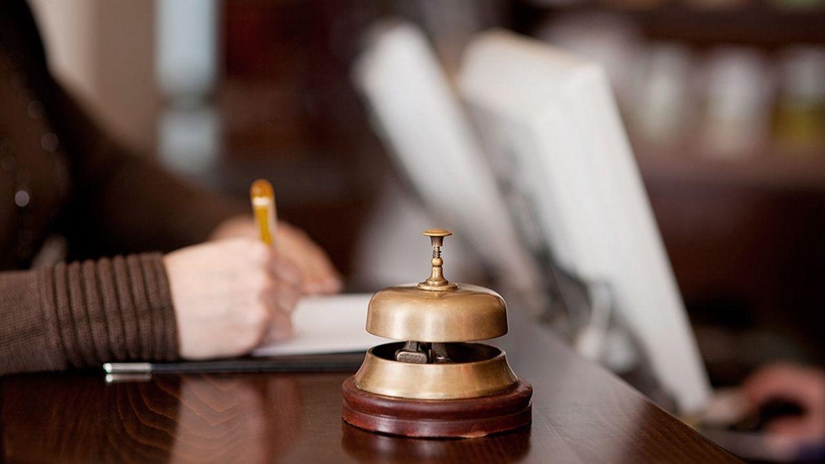 Los hoteles recibieron REPRO para el pago de salarios.