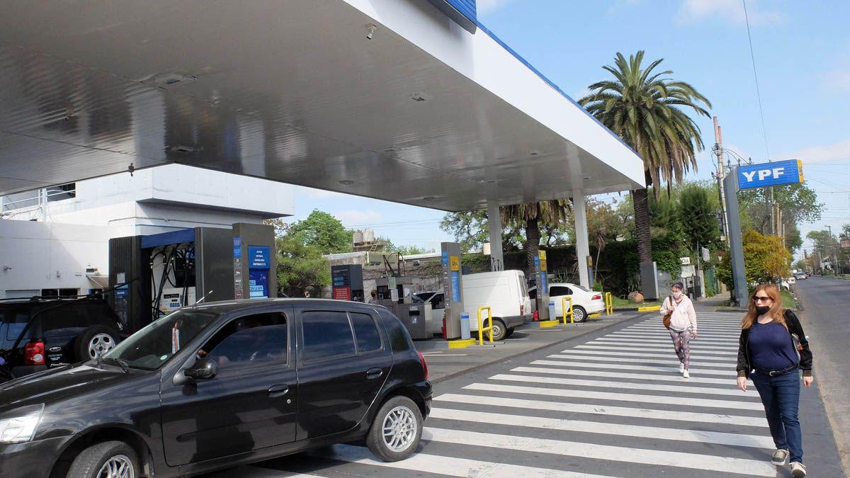 Malargüe se encuentra dentro de la zona exenta de impuesto al traslado de combustibles líquidos