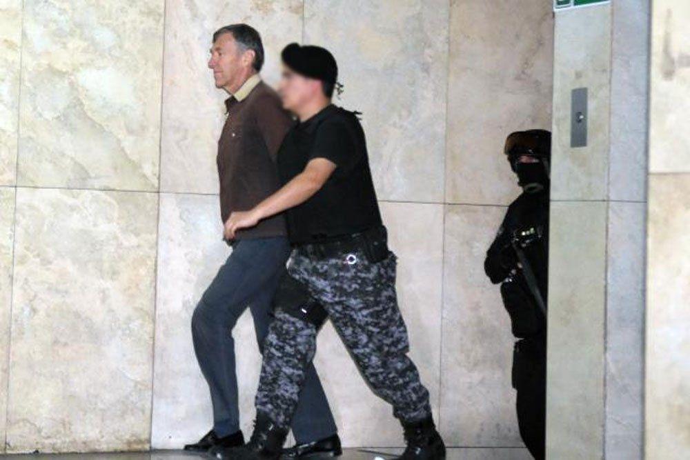 Corbacho, condenado en 2019, fue mencionado por el fiscal del segundo megajucio por Abusos en el Próvolo.