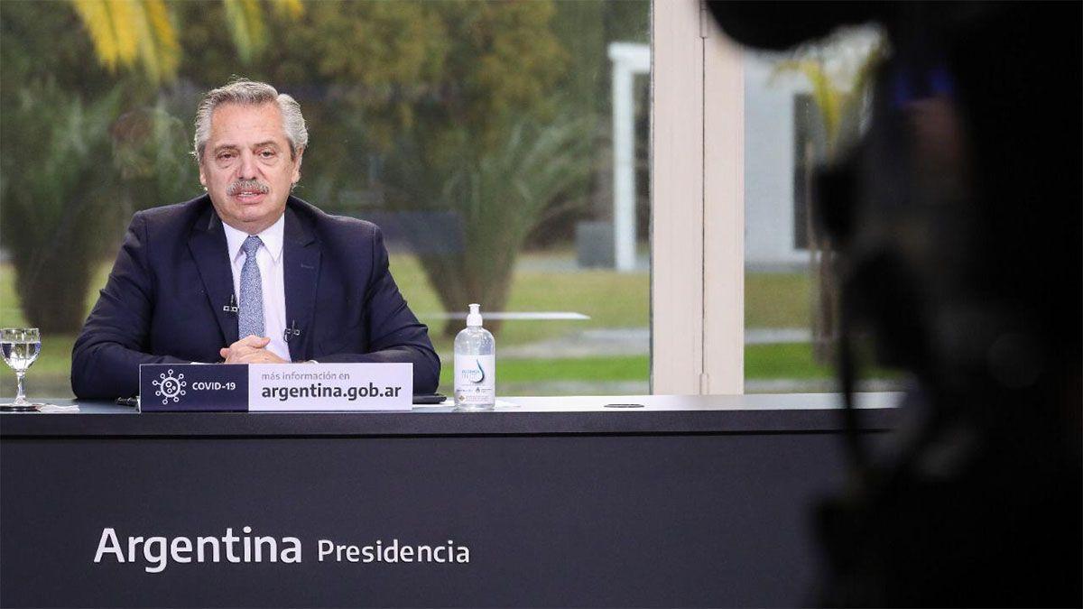 Alberto Fernández realizará una visita a Mendoza