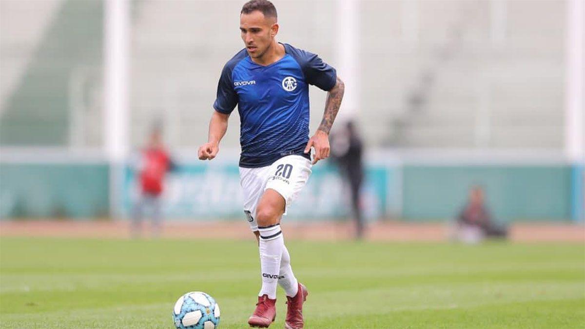 Franco Fragapane se fue a la MLS por una gran cifra